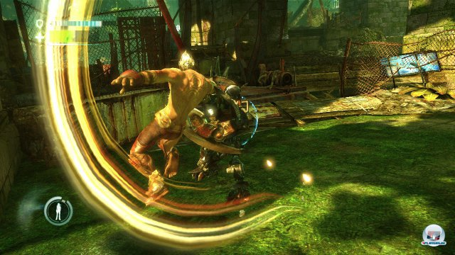 Screenshot - Enslaved: Odyssey to the West (PC) 92471318