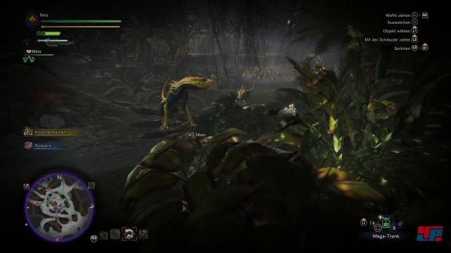 Screenshot - Monster Hunter: World (PS4) 92558827