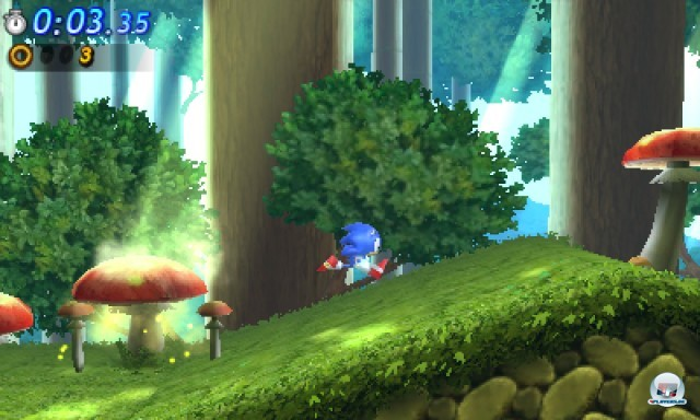 Screenshot - Sonic Generations (360) 2246487