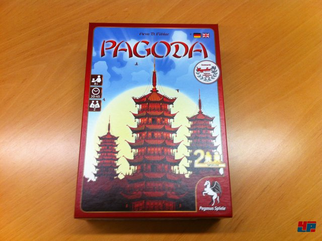 Screenshot - Pagoda (Spielkultur)
