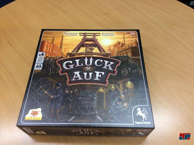 Screenshot - Glück Auf! (Spielkultur)