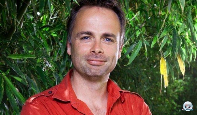 Michel Ancel ist der Schöpfer der Rayman-Reihe. Daneben zählen Beyond Good & Evil sowie die Spielumsetzung von Peter Jacksons King Kong zu seinem Lebenslauf.