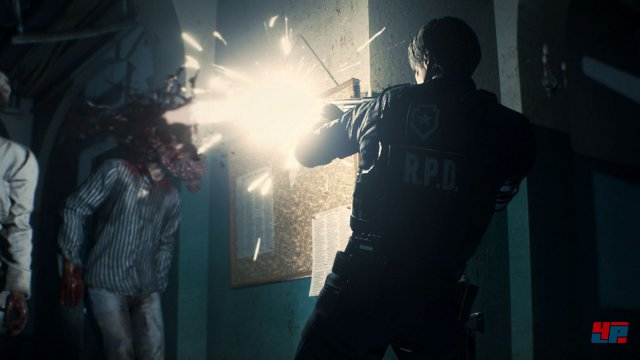 Screenshot - Resident Evil 2 (PC) 92567214