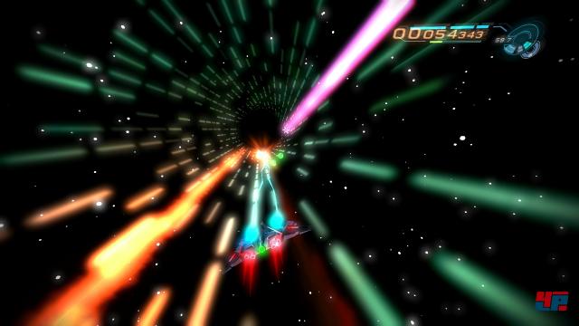 Screenshot - Hyper Void (PlayStation4) 92518152