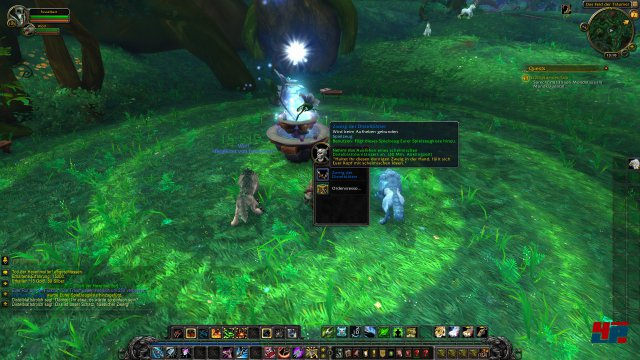 Screenshot - World of WarCraft: Legion (Mac) 92530787