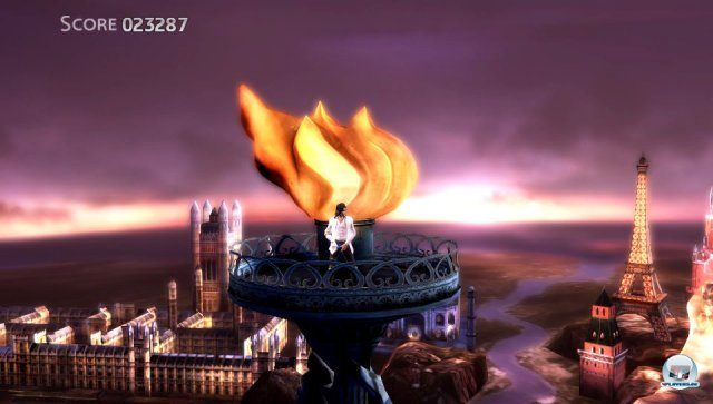 Screenshot - Michael Jackson - The Experience (PS_Vita) 2293097