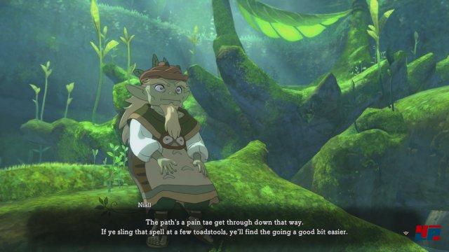 Screenshot - Ni No Kuni 2: Schicksal eines Königreichs (PC) 92559407