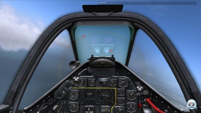 Screenshot - DCS: P-51D Mustang (PC) 92424947