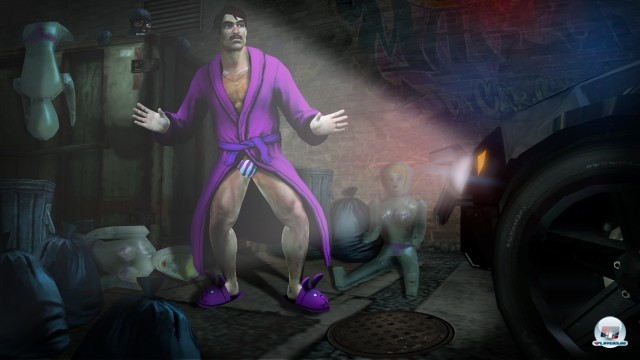 Screenshot - Saints Row: The Third (PlayStation3) 2248457
