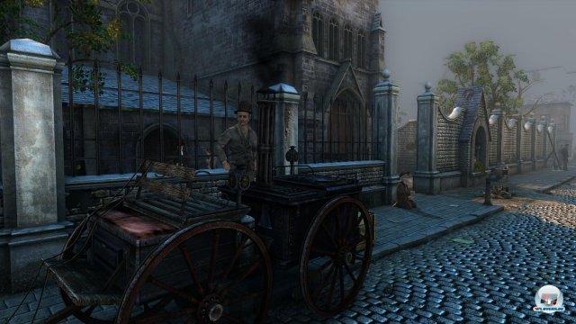 Screenshot - Das Testament des Sherlock Holmes (360) 92407407