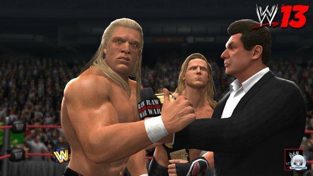 Screenshot - WWE '13 (360) 92406737