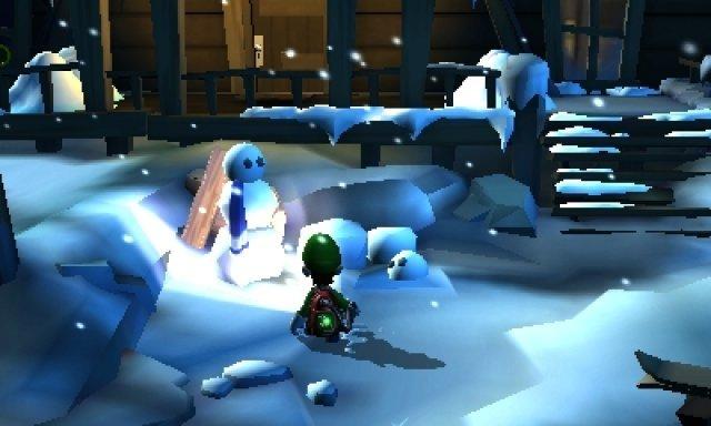 Screenshot - Luigi's Mansion: Dark Moon (3DS) 2360852