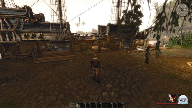 Screenshot - Risen 2: Dark Waters (PC) 2344627