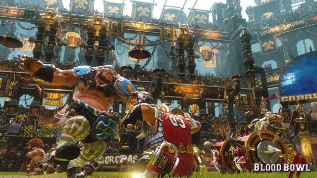 Screenshot - Blood Bowl 2 (PC) 92484944