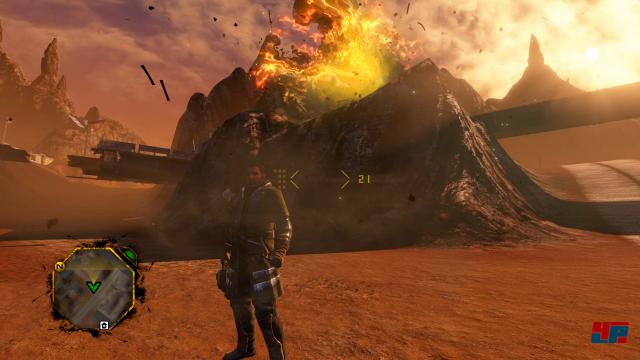Screenshot - Red Faction: Guerrilla (PC) 92568668