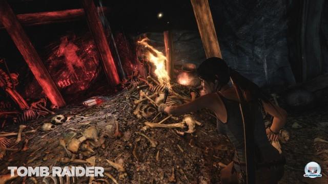 Screenshot - Tomb Raider (360) 2229262