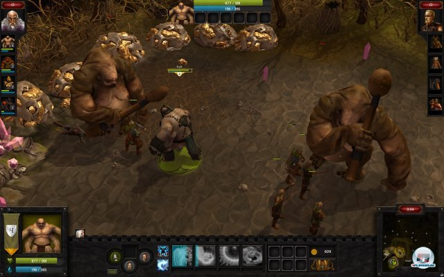 Screenshot - Sins of a Dark Age (PC) 2350202