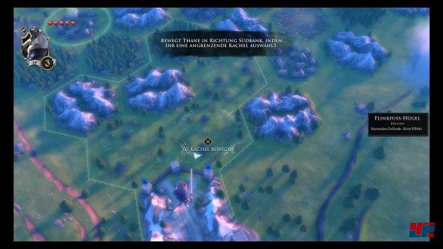Screenshot - Armello (PS4)