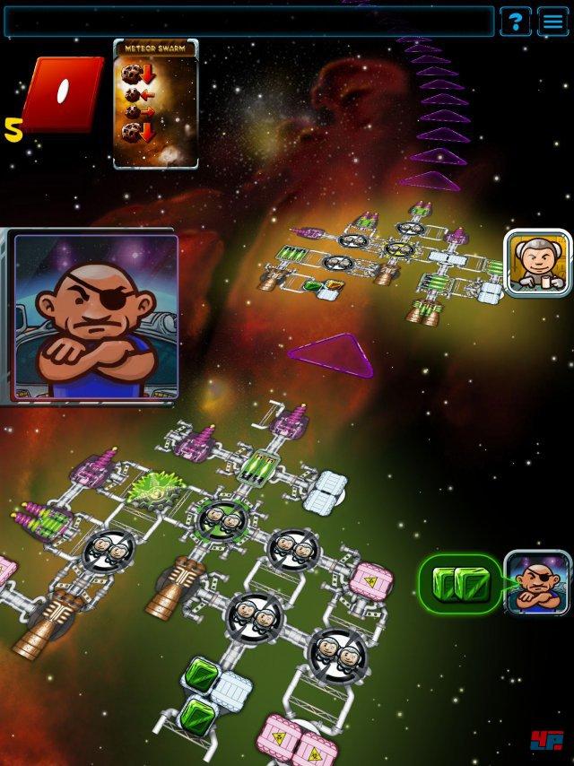 Screenshot - Galaxy Trucker (iPad) 92491754