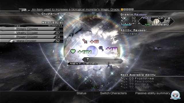 Screenshot - Final Fantasy XIII-2 (PlayStation3) 2288357