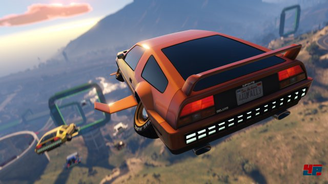 Screenshot - Grand Theft Auto 5 (PC) 92561789