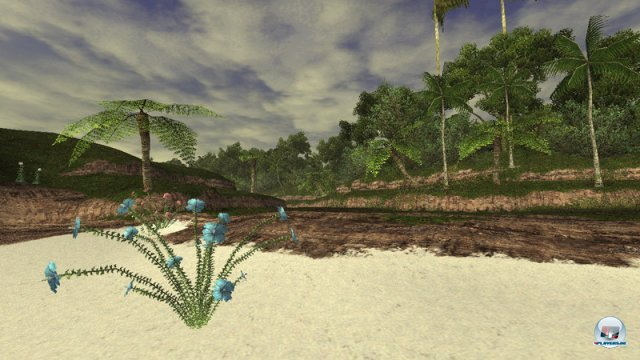 Screenshot - Final Fantasy XI (360) 92447927
