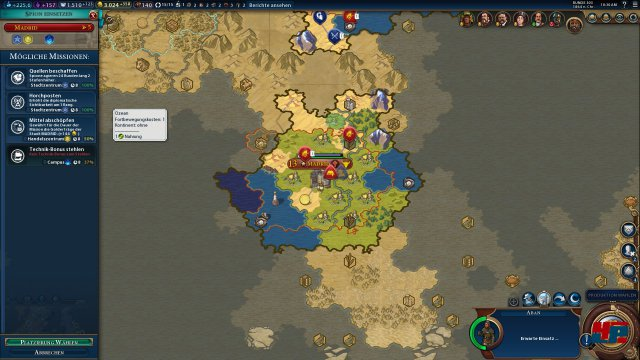 Screenshot - Civilization 6 (PC) 92535526
