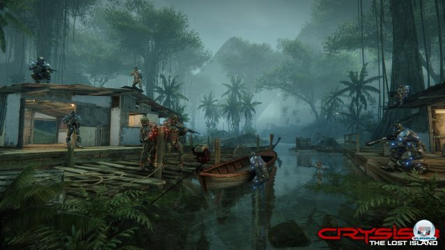 Screenshot - Crysis 3 (360)