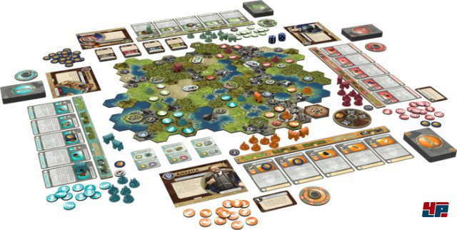 Screenshot - Civilization: A New Dawn (Spielkultur)