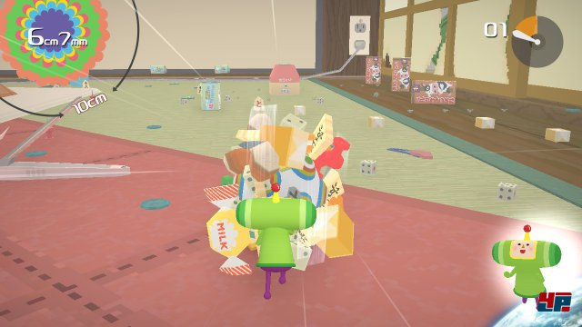 Screenshot - Katamari Damacy (PC)