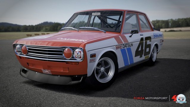 Screenshot - Forza Motorsport 4 (360) 2274502