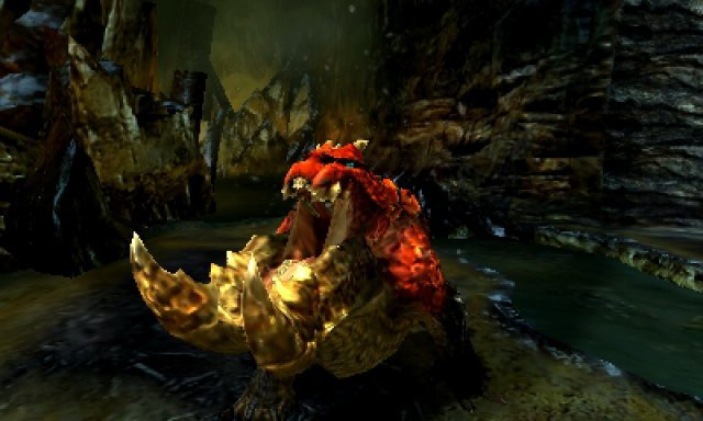 Screenshot - Monster Hunter 4 Ultimate (3DS) 92484915
