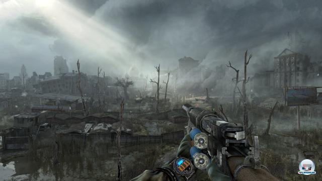 Screenshot - Metro: Last Light (360) 92460642