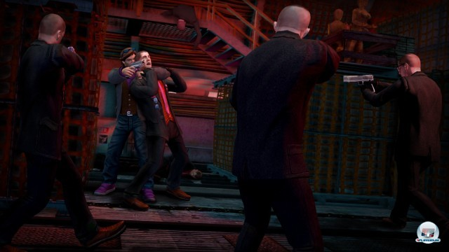 Screenshot - Saints Row: The Third (PlayStation3) 2217487
