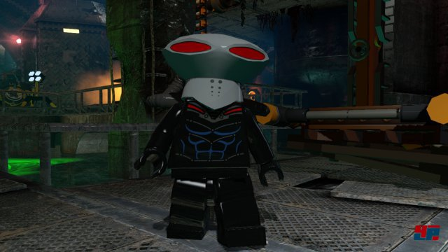 Screenshot - Lego Batman 3: Jenseits von Gotham (360)