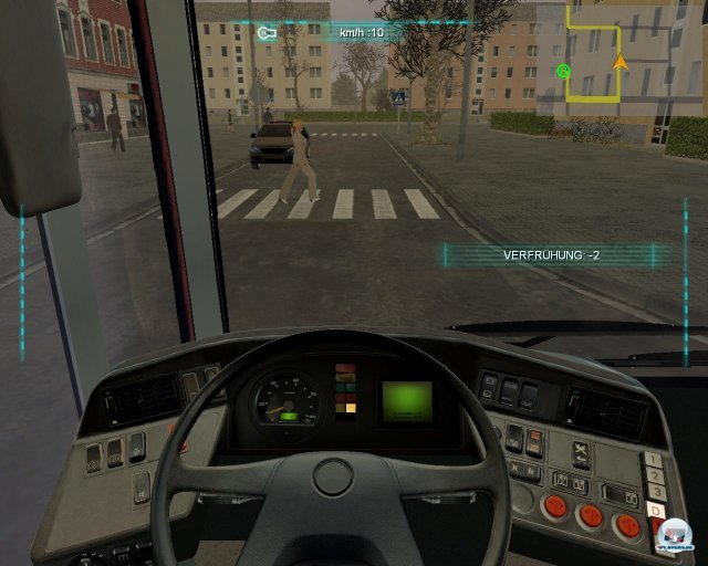 Screenshot - Bus-Simulator 2012 (PC)