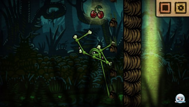 Screenshot - Incredipede (PC) 92435142