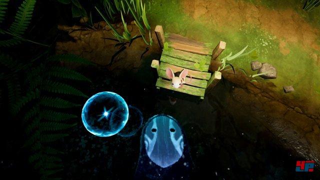 Screenshot - Moss (PlayStationVR)