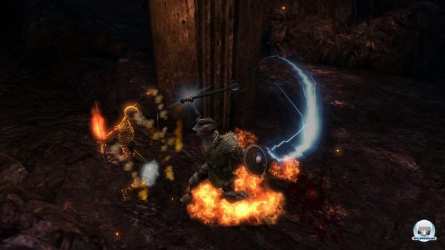 Screenshot - Dungeons & Dragons: Daggerdale (PC) 2233828