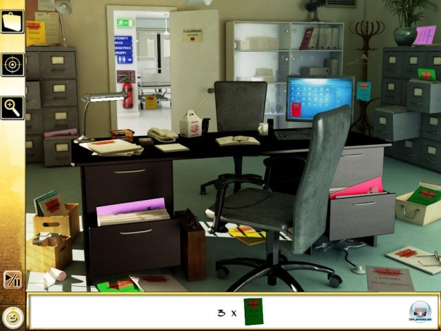 Screenshot - XIII: Lost Identity (PC) 2289622