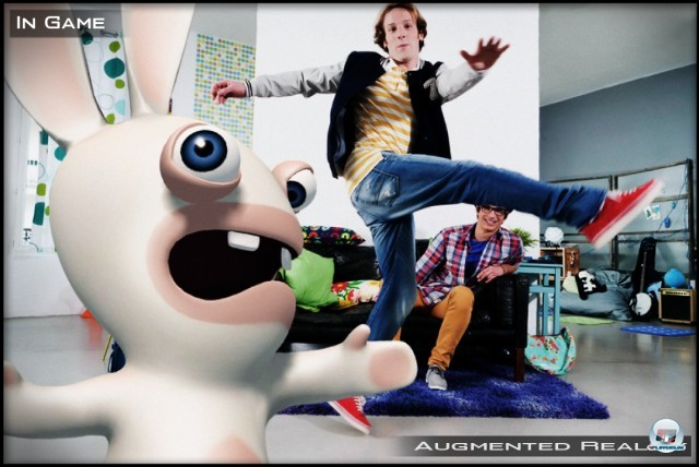 Screenshot - Raving Rabbids: Alive & Kicking (360) 2252982
