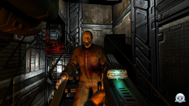 Screenshot - Doom 3 BFG Edition (360) 2361262