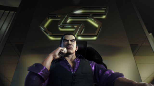 Screenshot - Tekken 3D Prime Edition (3DS) 2281362