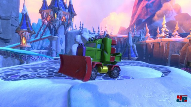 Screenshot - Yooka-Laylee (Switch)