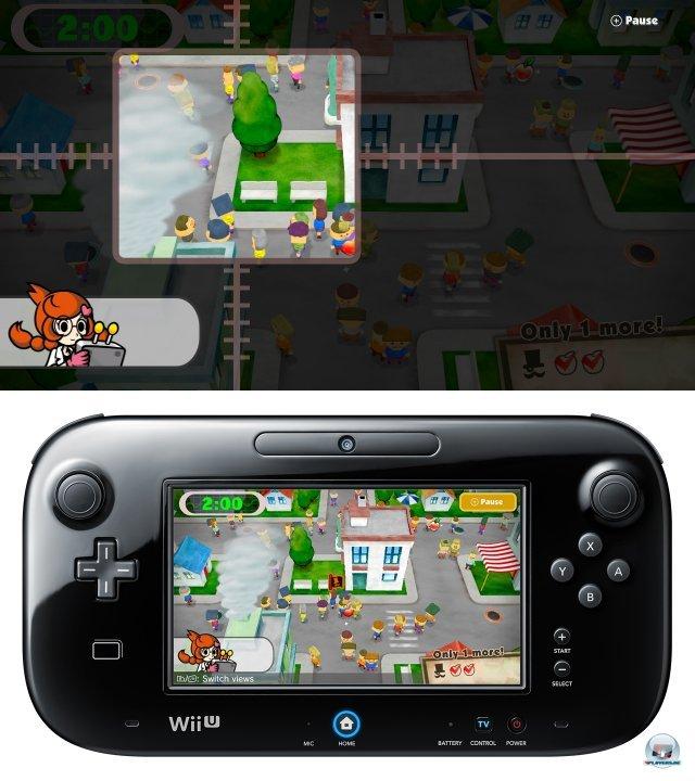 Screenshot - Game & Wario (Wii_U) 2364487