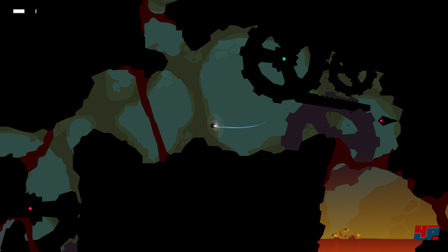 Screenshot - forma.8 (PlayStation4)
