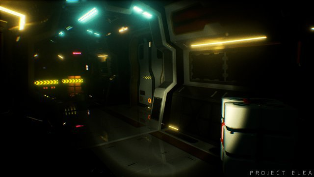 Screenshot - Project Elea (PC)