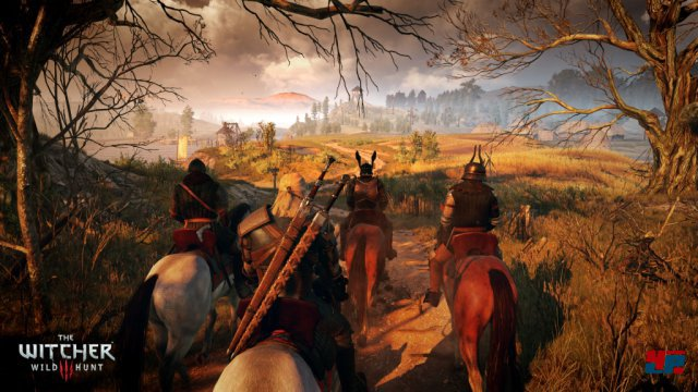 Screenshot - The Witcher 3: Wild Hunt (PC) 92484854