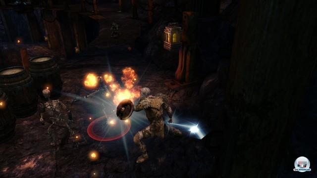 Screenshot - Dungeons & Dragons: Daggerdale (PC) 2233852