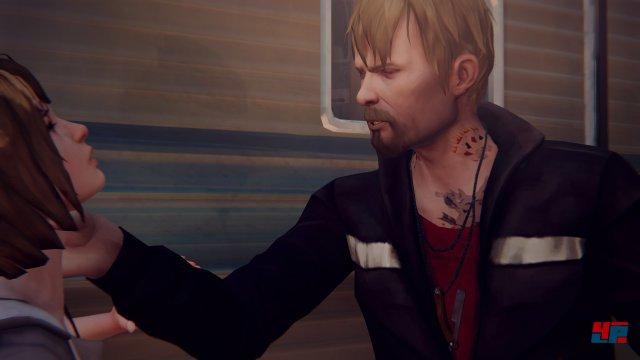 Screenshot - Life is Strange - Episode 4: Dark Room (360) 92511629
